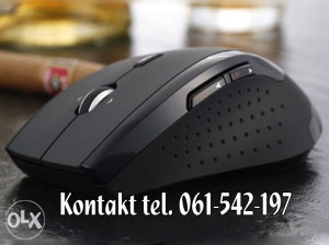 Bežićni miš (Wireless) - model D