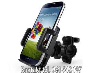 Univerzalni držač mobitela GPS mp4 na biciklu