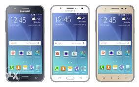 Samusng Galaxy J510.Duos.Gold