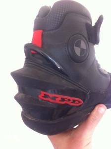 Čizme za motor XPD