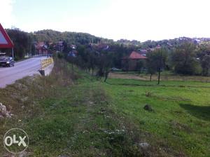 Kuća Tuzla-Čaklovići-KOD TUNELA