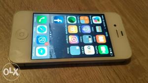 IPHON.4S 16 G