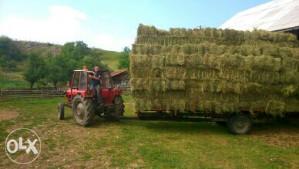 Traktor imt 539 533