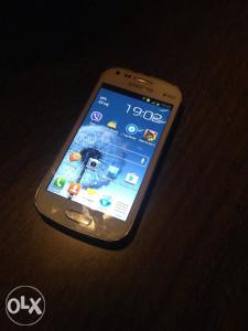 Samsung Galaxy S Duos 7562
