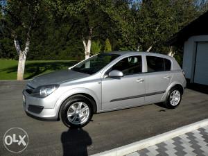 Opel Astra H 1.7 CDTI ***TOP STANJE***