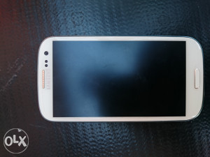 Prodajem Samsung galaxy s3