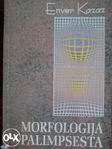 Morfologija PALIMPSESTA