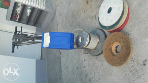 Stroj za poliranje