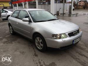 Audi A3 1.9 TDI 96kW