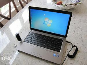 Laptop HP G62 ispravan za dijelove/ dijelovi