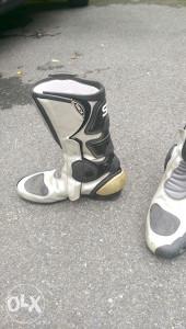 Cross cizme