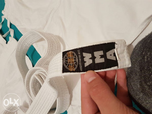 Kimono za Judo i Jiu Jitsu