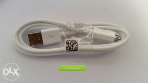 Micro USB kabal za Samsung Galaxy S4 Note 2 (Original)
