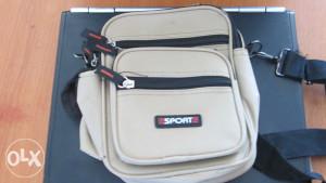muska torbica sport