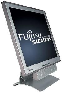 "Fujitsu siemens 19"" integrisani zvucnici"