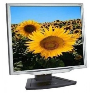 "Acer lcd monitor 17"" rotirajuce postolje--vga,dvi"