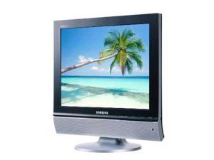 Samsung lcd tv 21