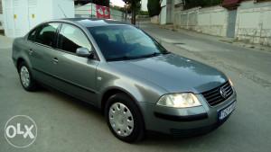 VW PASSAT LIMUZINA, 2003 GOD, REG DO 05/2017