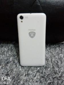 Mobitel prestigio x5 grace