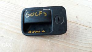 Golf 3 brava