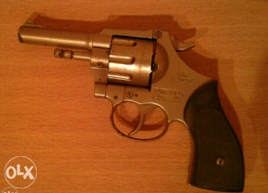 Pištolj plašljivac