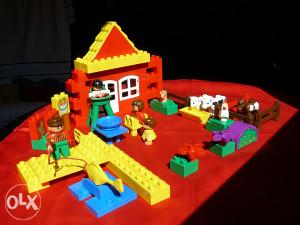 Lego Duplo set 1450 plus farma