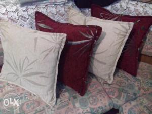 Ukrasni jastuci svih oblika i dimenzija