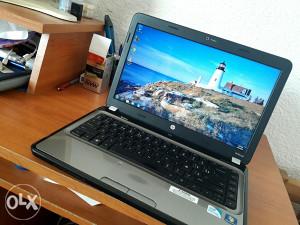 Laptop HP Pavilion G4 Led/320Gb/4Gb