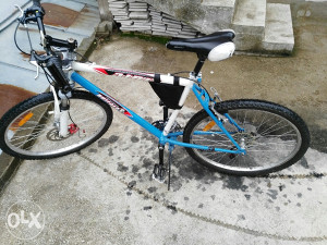 Biciklo airis fulll shimano