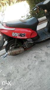 Skuter 125cc zamjena za 50 cc