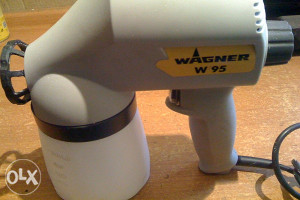 Elektricni kompresor  Wagner W 95 - 120 Bar