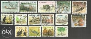 Zimbabve (M19)