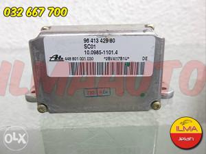 ESP SENZOR 9641342980 PEUGEOT 1007 2005 ILMA