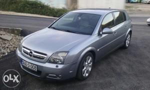 Opel Signum DIZEL MOD 2005 MOZE ZAMJENA 061412750