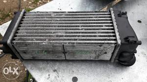 Citroen c3 1.6 intercooler
