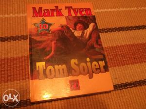 Tom Sojer - Mark Tven