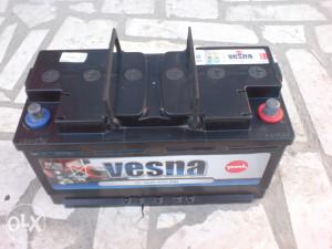 akumulator   100ah   850 ampera