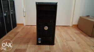 Dell Optiplex 780 Core 2 Quad Q9400 2.66 GHz