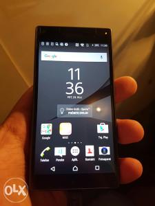 Sony xperia Z5 compact-kao nov!!!