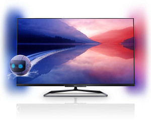 "Philips 42"" 3D LED SMART TV extra"