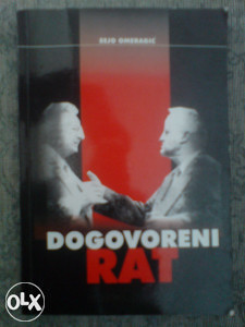 DOGOVORENI RAT
