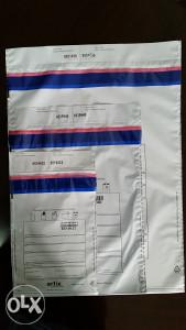 PVC sigurnosne vrećice