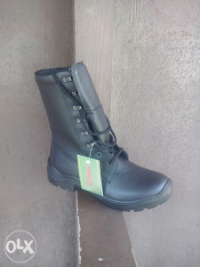 Vojne cizme