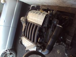 Motor Porsche Caennye 2008 3.6