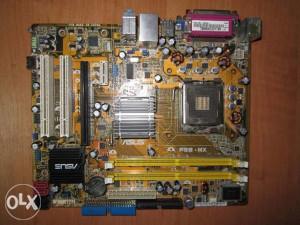 Matična ploča Asus P5B-MX
