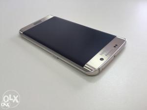 Samsung S6 edge gold 620km