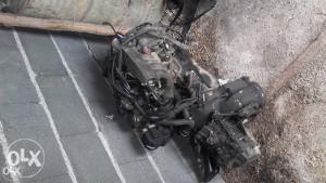 Motor opel astra1,6