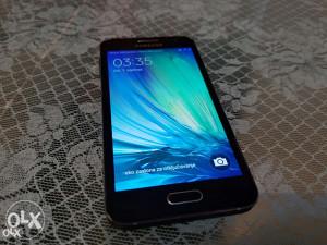 Samsung Galaxy A3 NAJJEFTINIJI NA PIKU