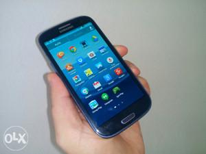 Samsung Galaxy S3 I9300 16Gb(ZAVRSENO)