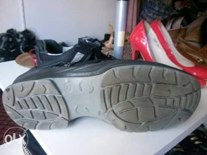 Radne cipele 41,42 brojevi